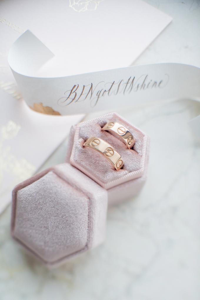 Wedding Beni & Santini (Ayana) by Delfi Organizer - 002