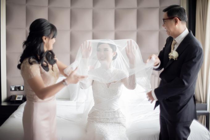 Wedding Beni & Santini (Ayana) by Delfi Organizer - 014