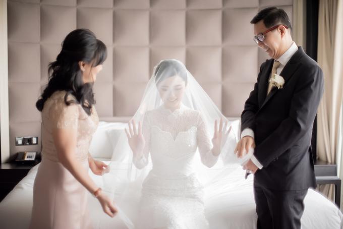 Wedding Beni & Santini (Ayana) by Delfi Organizer - 015