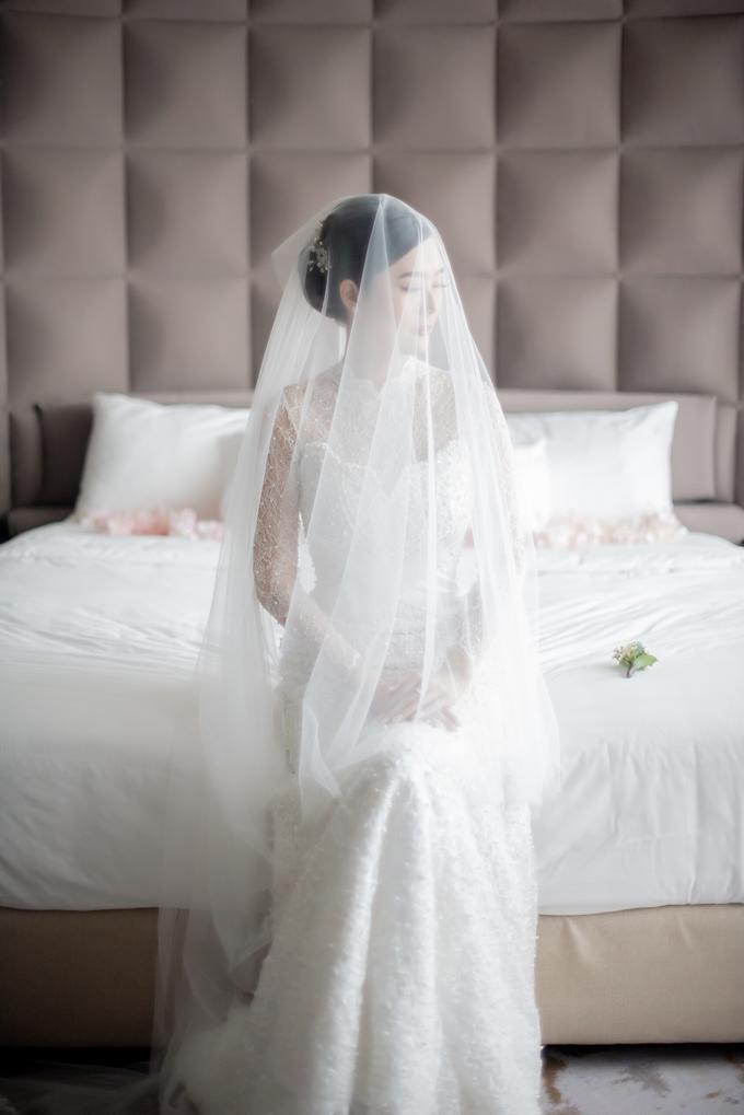 Wedding Beni & Santini (Ayana) by Delfi Organizer - 017