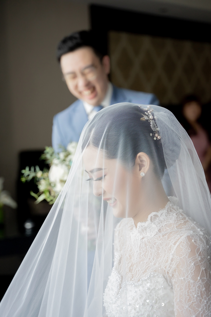 Wedding Beni & Santini (Ayana) by Delfi Organizer - 018