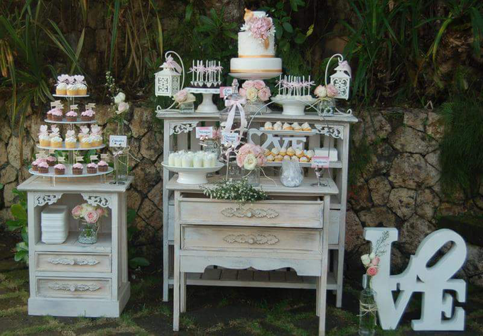 Sweet corner by Ixora Cakes, Breads and Pastries by Delicioso Gelato - 007