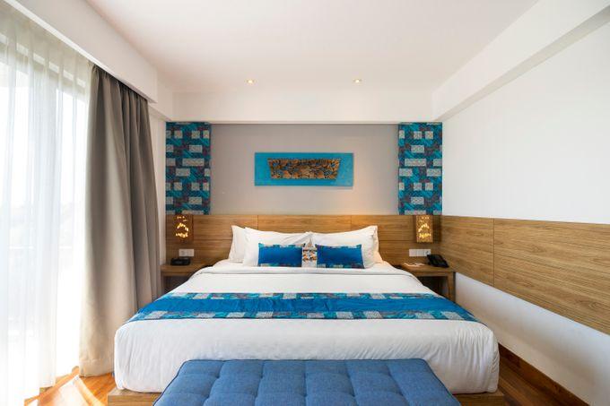 Room Rental by Swiss-Belhotel Petitenget - 002