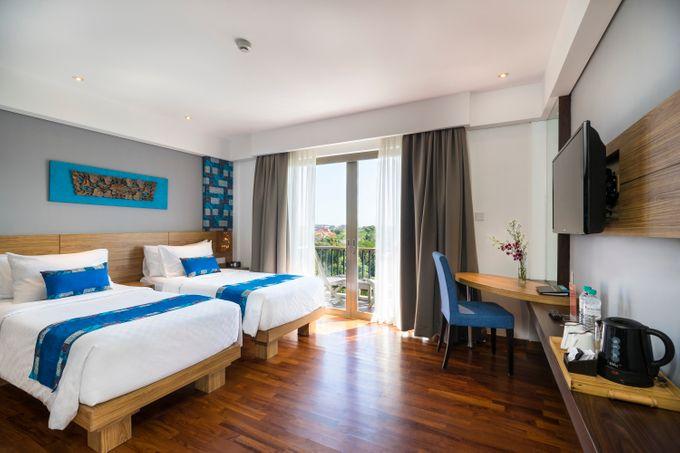 Room Rental by Swiss-Belhotel Petitenget - 003