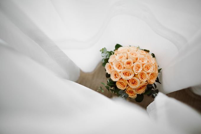 Bali Wedding Photography - Nakeetah & Robert by The Deluzion Visual Works - 001