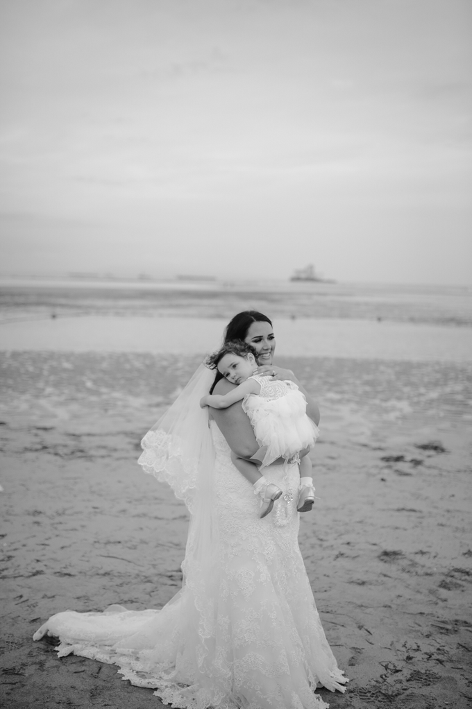 Bali Wedding Photography - Nakeetah & Robert by The Deluzion Visual Works - 009