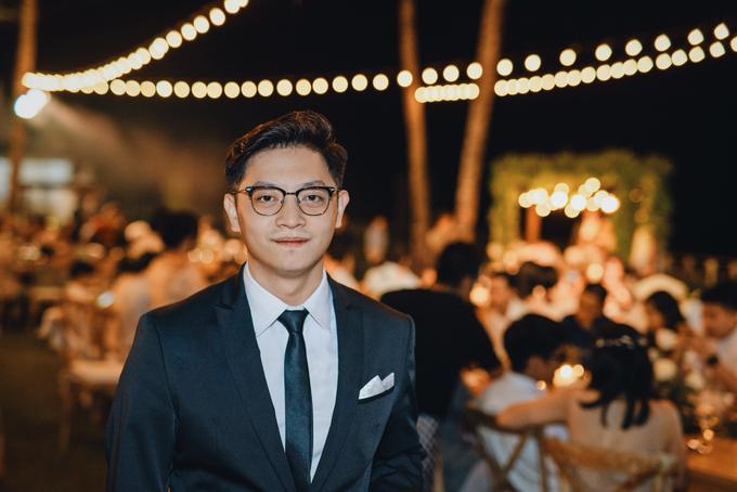 Khayangan Estate Bali - MC for the Wedding of Asa & Adrian by Lumbung Catering - 004
