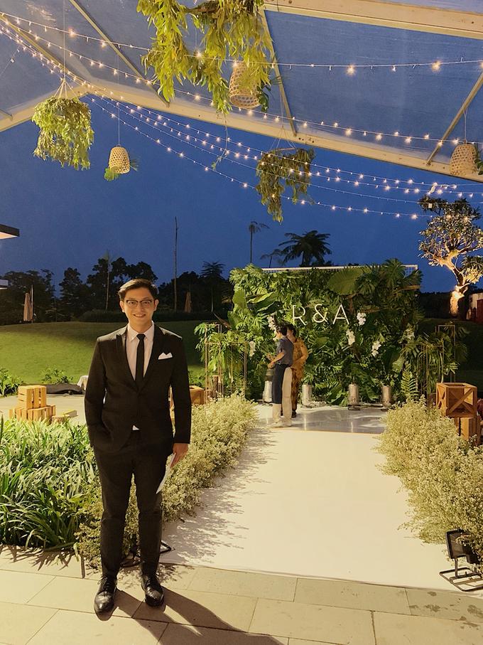 Royal Tulip Bogor - MC for the Wedding of Raphael & Alice by Demas Ryan & Lasting Moments Entertainment - 002