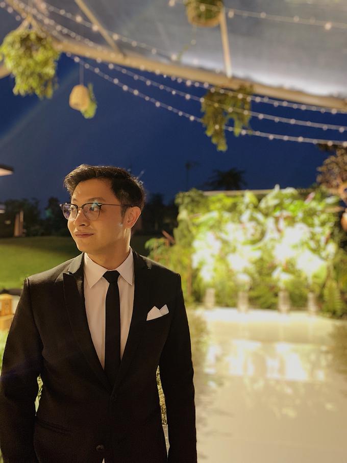 Royal Tulip Bogor - MC for the Wedding of Raphael & Alice by Demas Ryan & Lasting Moments Entertainment - 001