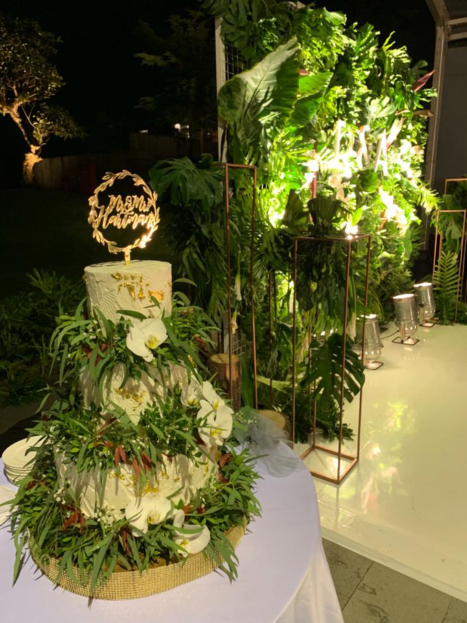 Royal Tulip Bogor - MC for the Wedding of Raphael & Alice by Demas Ryan & Lasting Moments Entertainment - 005