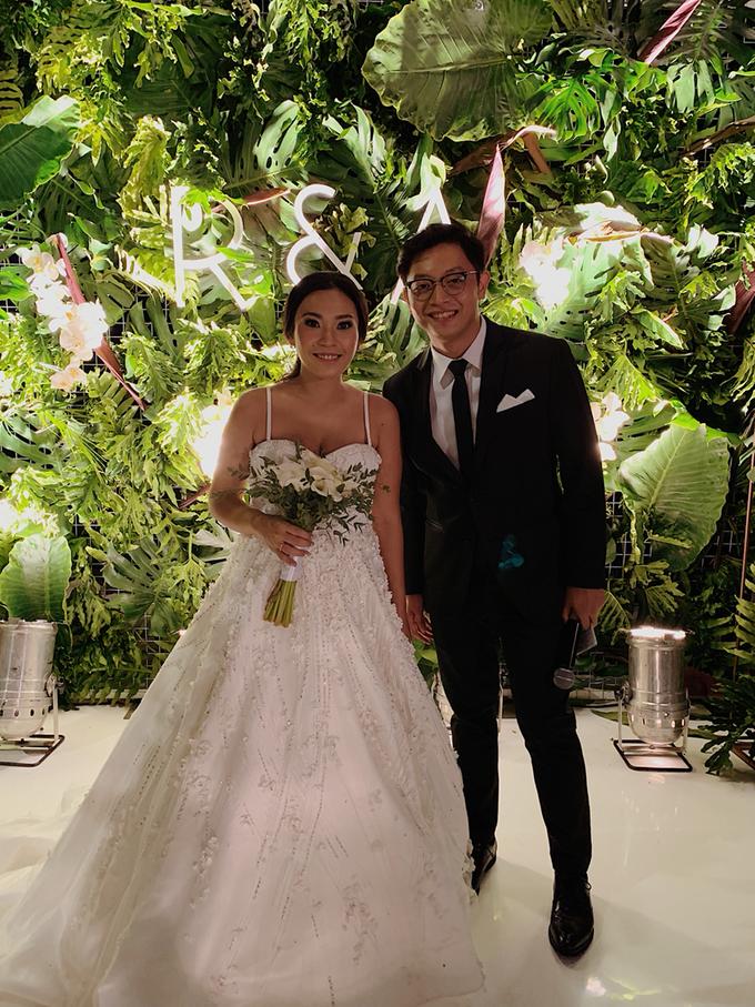 Royal Tulip Bogor - MC for the Wedding of Raphael & Alice by Demas Ryan & Lasting Moments Entertainment - 004