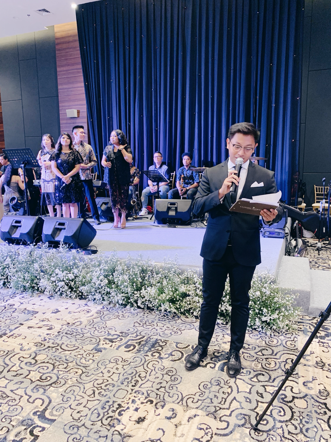 MC for Billy Simpson & Sally Santoso by Demas Ryan & Lasting Moments Entertainment - 003