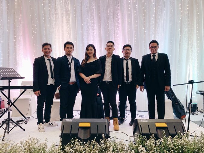 Le Meridien - MC & Band for Olivia & Andrew by Demas Ryan & Lasting Moments Entertainment - 005