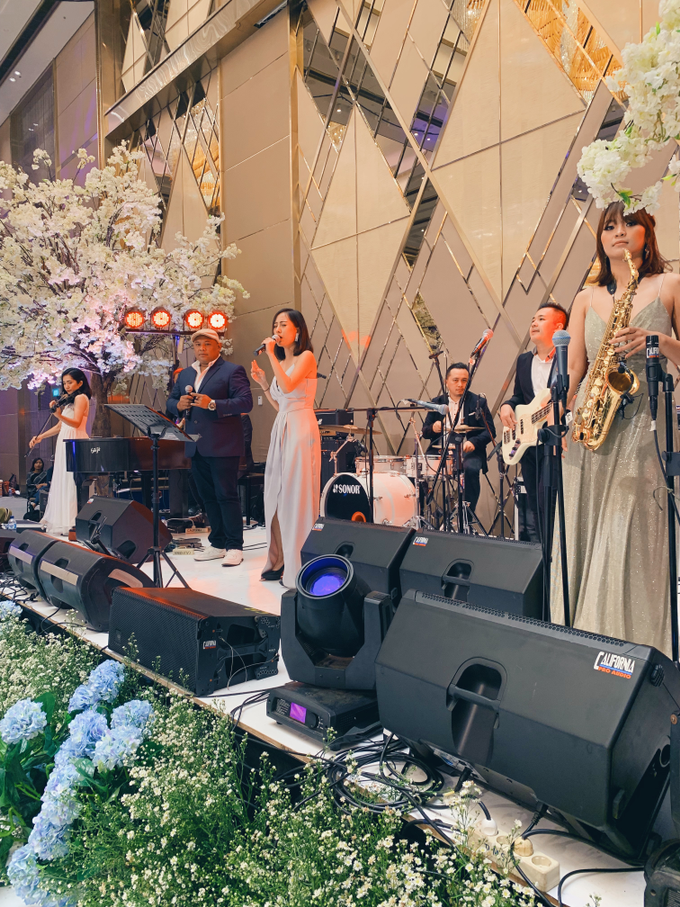Intercontinental Hotel - MC for Aldrich & Margareth by Demas Ryan & Lasting Moments Entertainment - 002