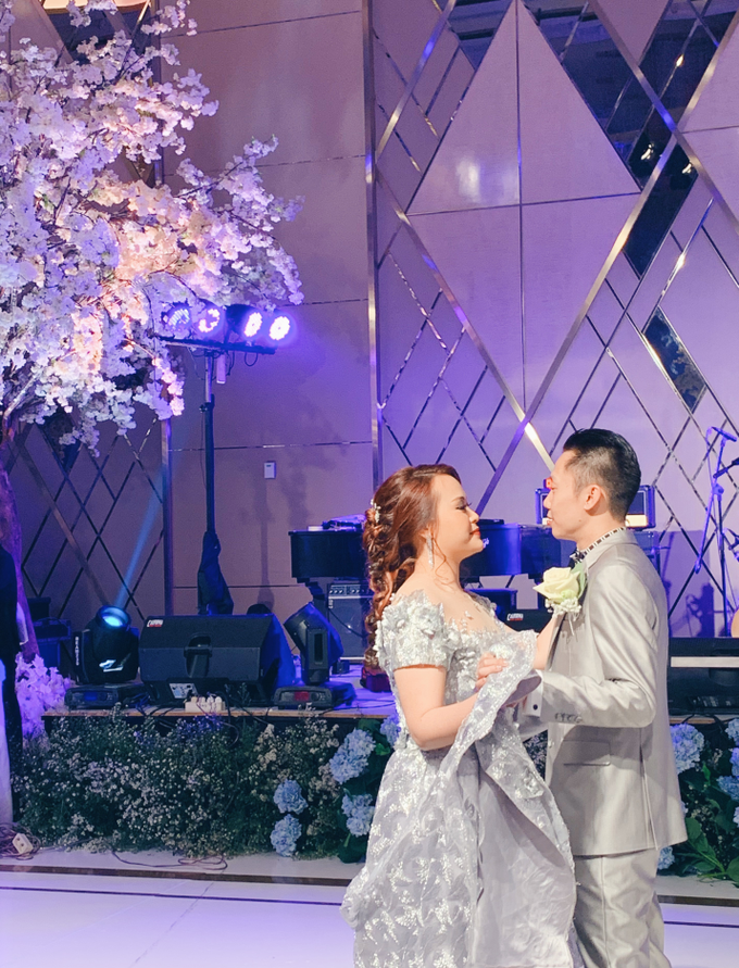 Intercontinental Hotel - MC for Aldrich & Margareth by Demas Ryan & Lasting Moments Entertainment - 003