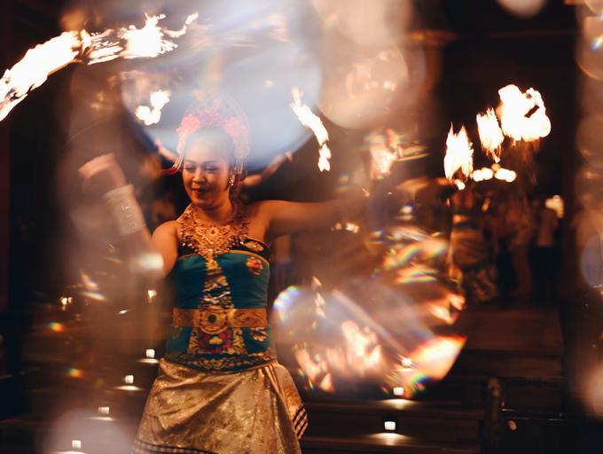 Awarta Bali - MC for Ervan & Ninny by Demas Ryan & Lasting Moments Entertainment - 005