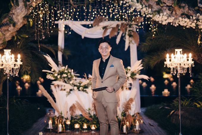 Awarta Bali - MC for Ervan & Ninny by Demas Ryan & Lasting Moments Entertainment - 010