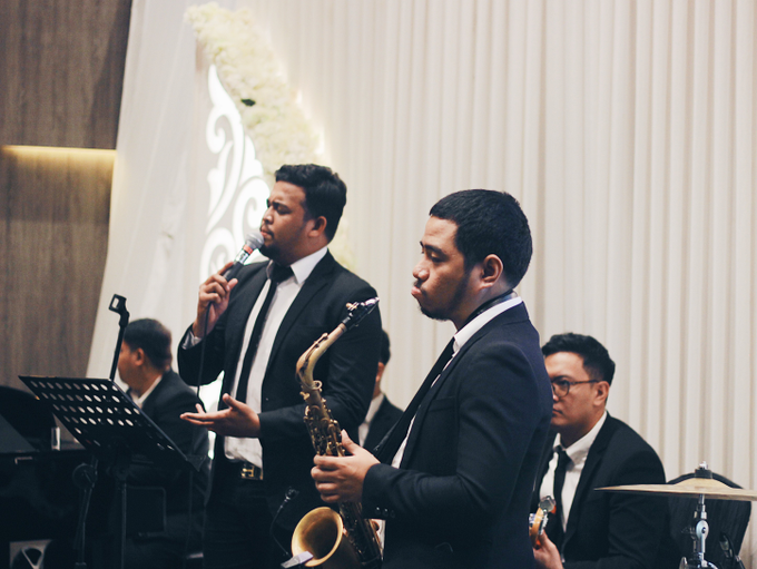 Grand Mercure - MC & Band for James & Jessica by Demas Ryan & Lasting Moments Entertainment - 002