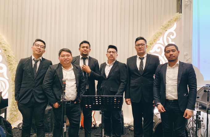 Grand Mercure - MC & Band for James & Jessica by Demas Ryan & Lasting Moments Entertainment - 003