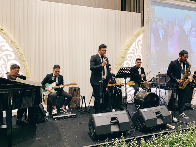 Grand Mercure - MC & Band for James & Jessica by Demas Ryan & Lasting Moments Entertainment - 006