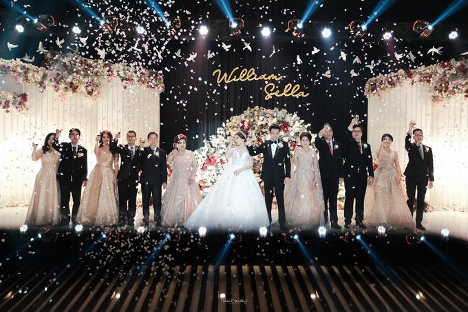 Pontianak - Wedding of William & Sella by Demas Ryan & Lasting Moments Entertainment - 003