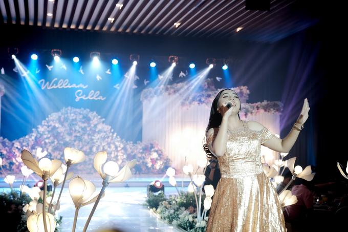 Pontianak - Wedding of William & Sella by Demas Ryan & Lasting Moments Entertainment - 002