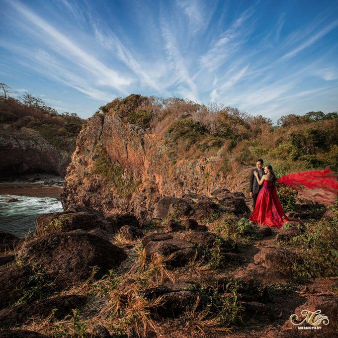 Prewedding pulau sangiang by Meemotret - 001