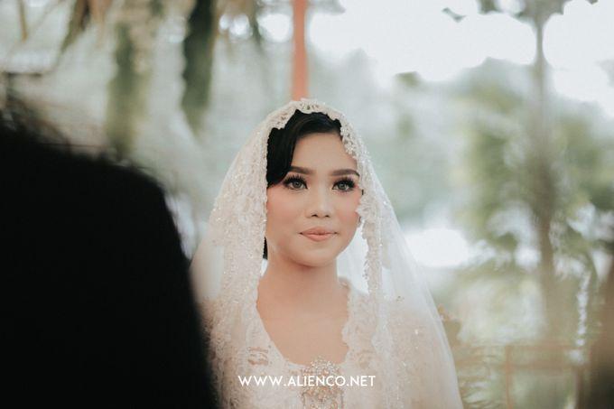 The Wedding Of Intan & Puja by Jakarta Souvenir - 026