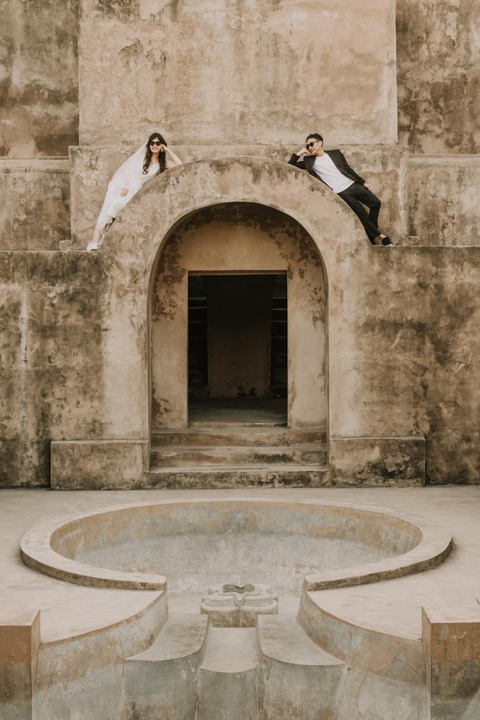 Prewedding of Yudi & Brigitta by Pattivana - 004