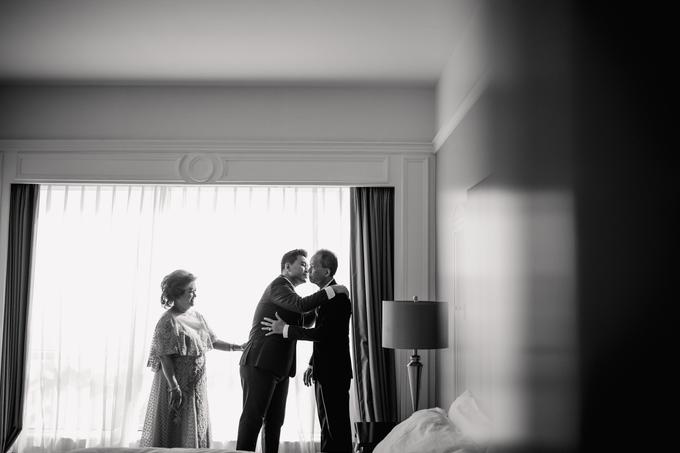 The Wedding of James & Grace by Pattivana - 001