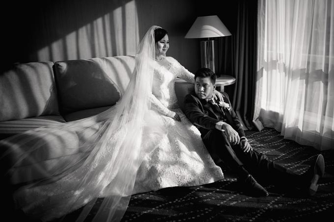The Wedding of James & Grace by Pattivana - 002