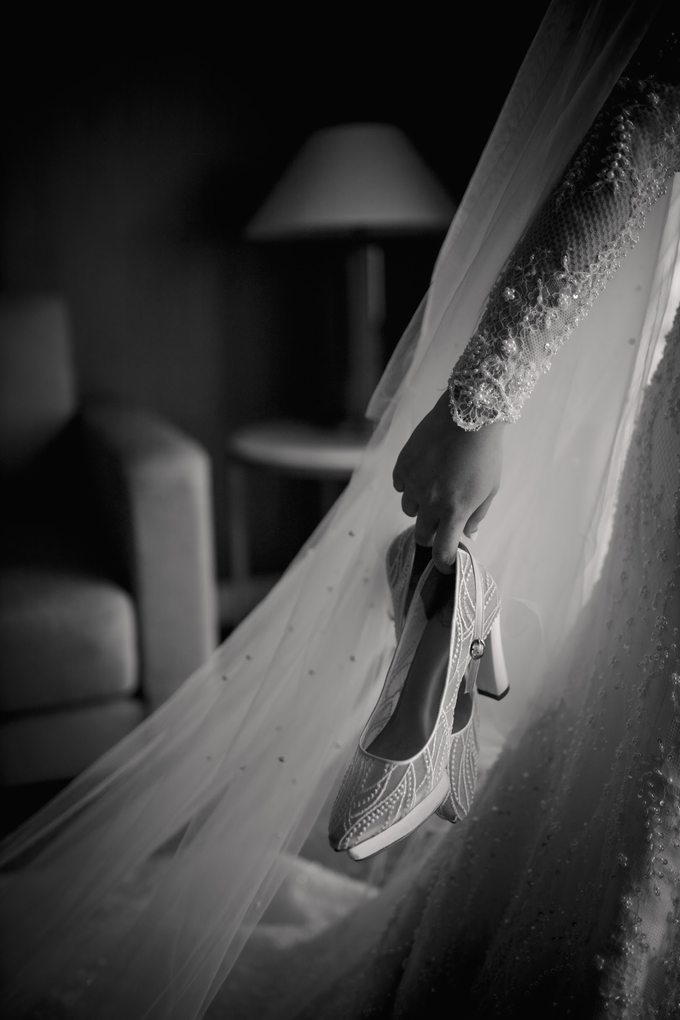 The Wedding of James & Grace by Pattivana - 004