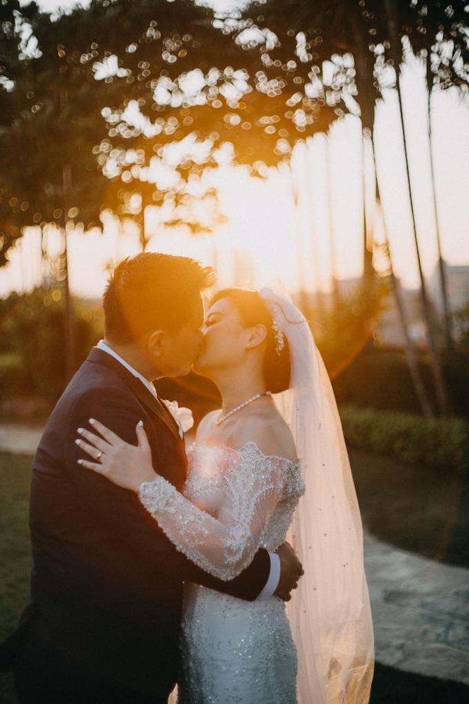 The Wedding of James & Grace by Pattivana - 009