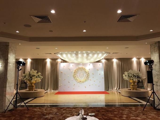 Wedding of A&A by Shangri-La Hotel, Kuala Lumpur - 001