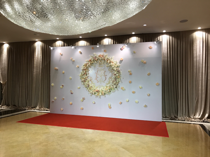 Wedding of A&A by Shangri-La Hotel, Kuala Lumpur - 003