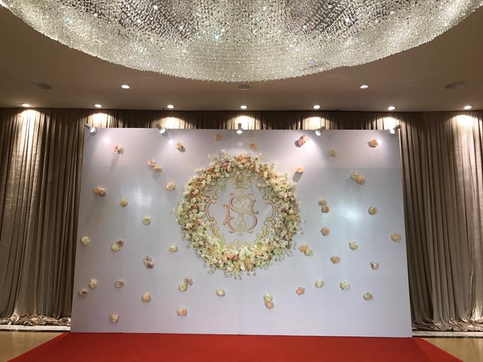 Wedding of A&A by Shangri-La Hotel, Kuala Lumpur - 004