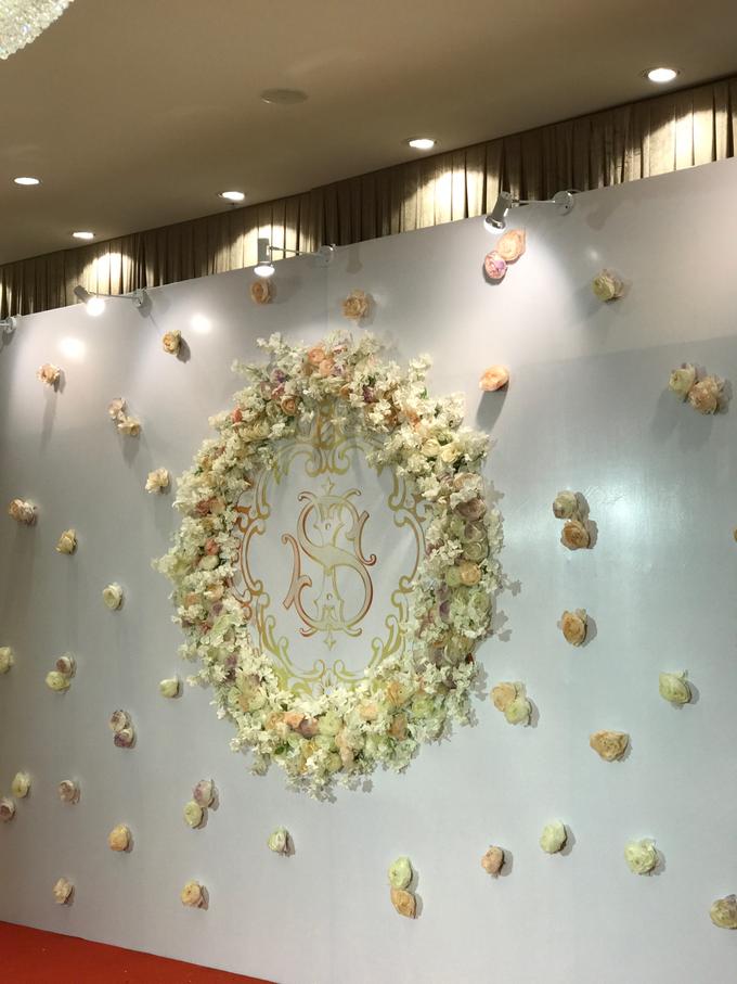 Wedding of A&A by Shangri-La Hotel, Kuala Lumpur - 005
