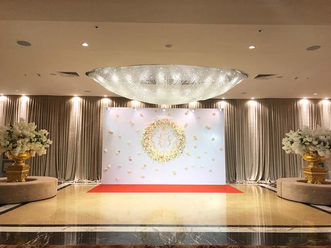 Wedding of A&A by Shangri-La Hotel, Kuala Lumpur - 008