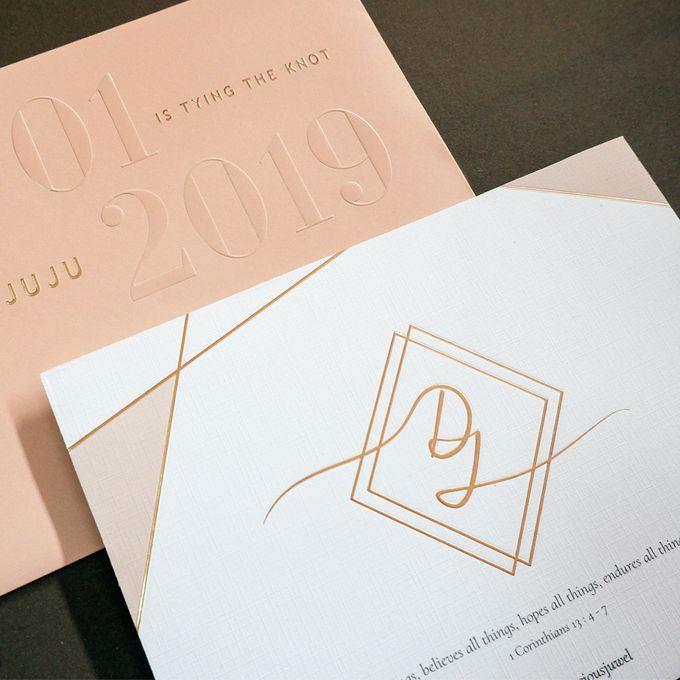 Deo & Juju by Meltiq Invitation - 008