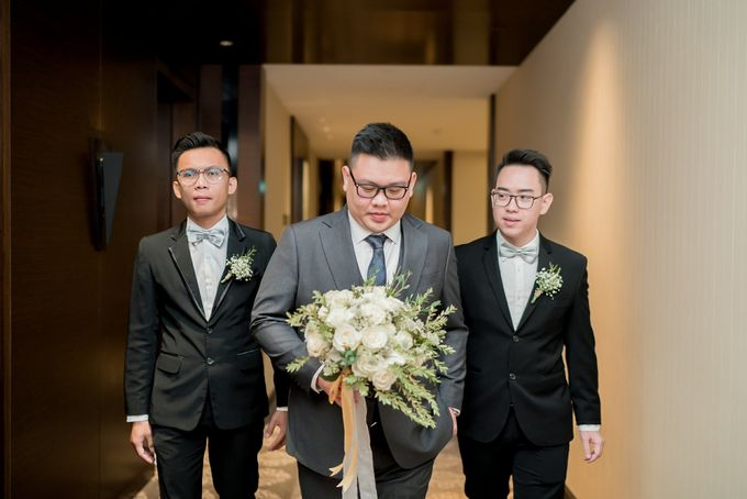 Deo & Fanny by One Heart Wedding - 001