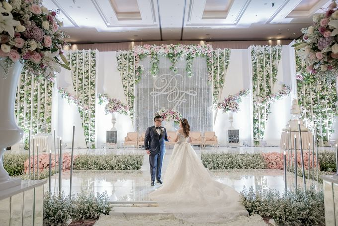 Deo & Fanny by One Heart Wedding - 007
