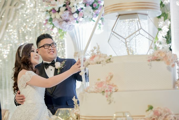 Deo & Fanny by One Heart Wedding - 004