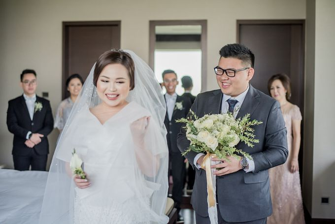 Deo & Fanny by One Heart Wedding - 005