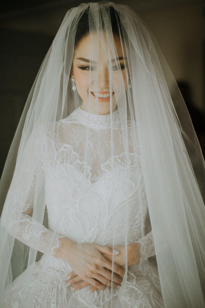 THE WEDDING OF ABEDNEGO & AGUSTINNE by natalia soetjipto - 001