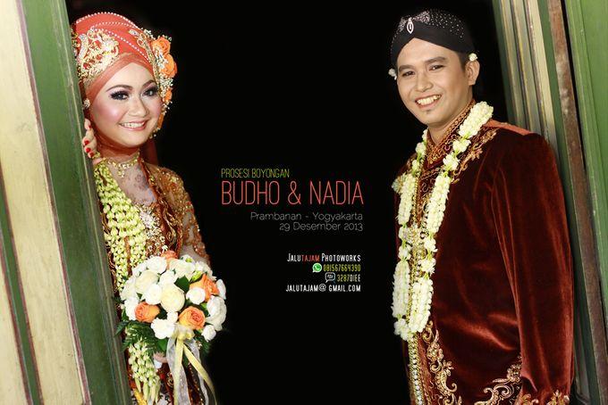 Pernikahan Adat Jawa by Jalutajam Photoworks - 020