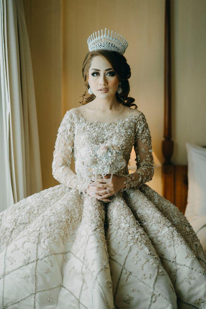 The Wedding of Nissa & Hasan by Satori Planner - 001
