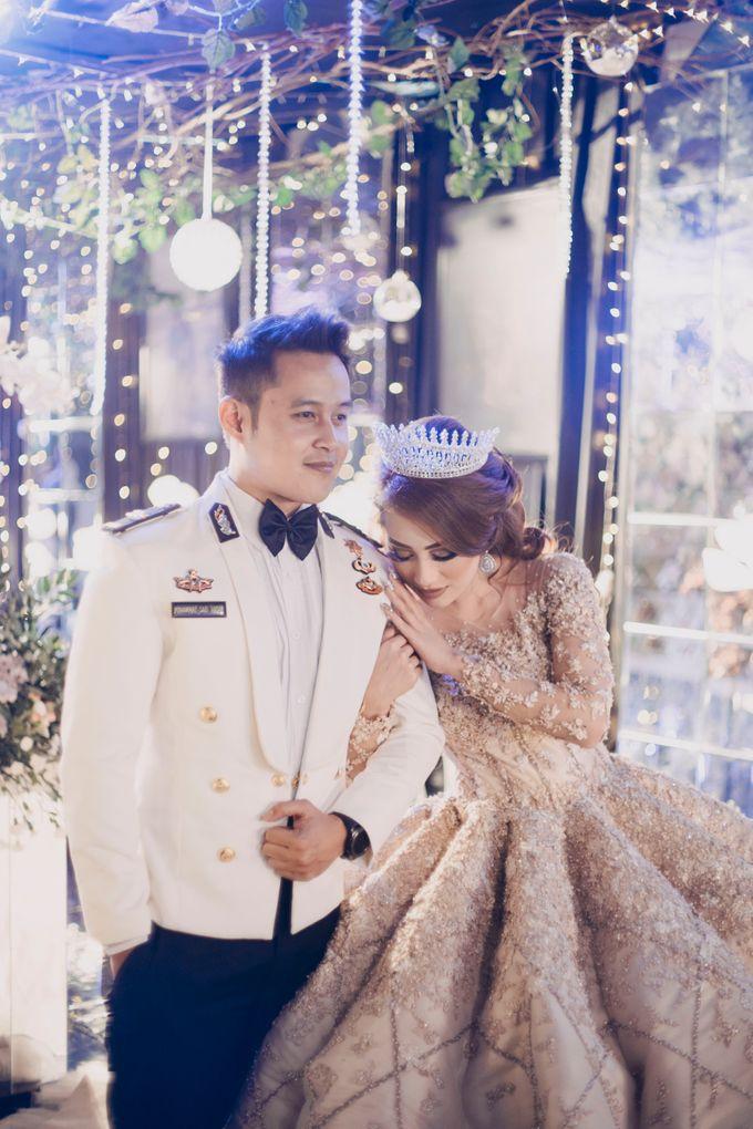 The Wedding of Nissa & Hasan by Satori Planner - 015