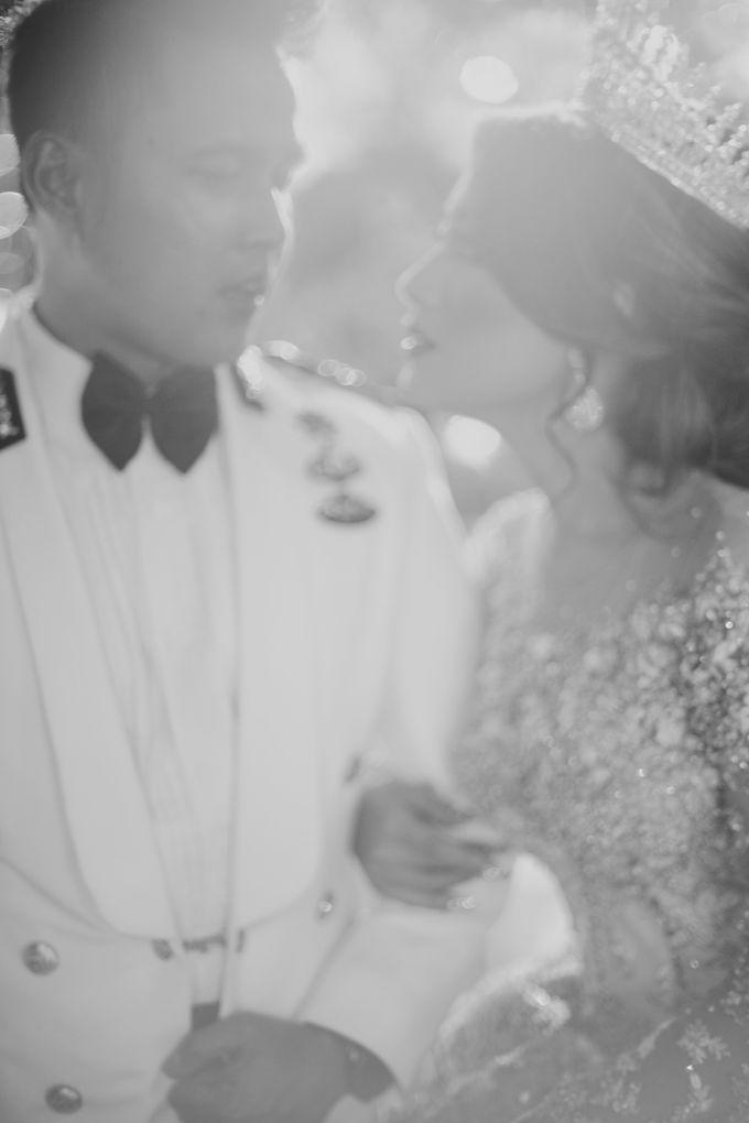 The Wedding of Nissa & Hasan by Satori Planner - 002