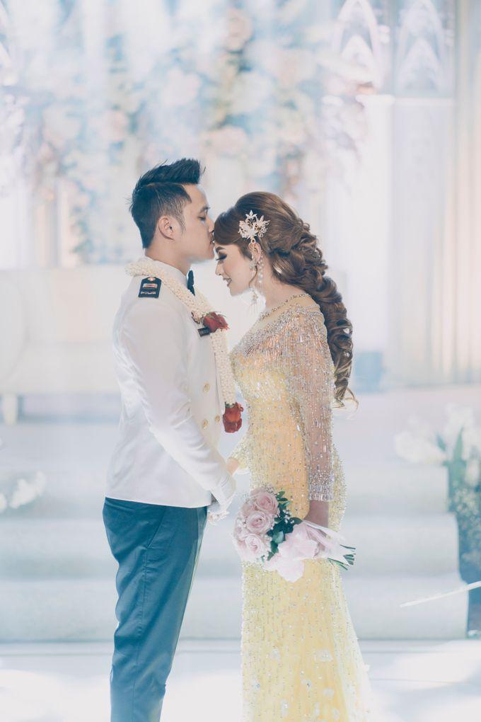 The Wedding of Nissa & Hasan by Satori Planner - 004