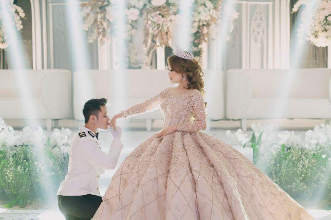 The Wedding of Nissa & Hasan by Satori Planner - 005